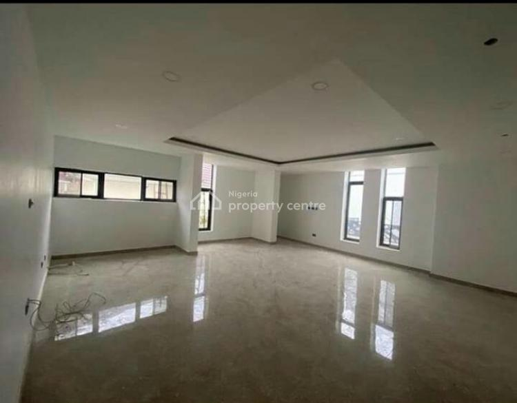 Exquisitely Finished Four Bedrooms with a Room Bq, Katampe Extension, Katampe Extension, Katampe, Abuja, Detached Duplex for Rent