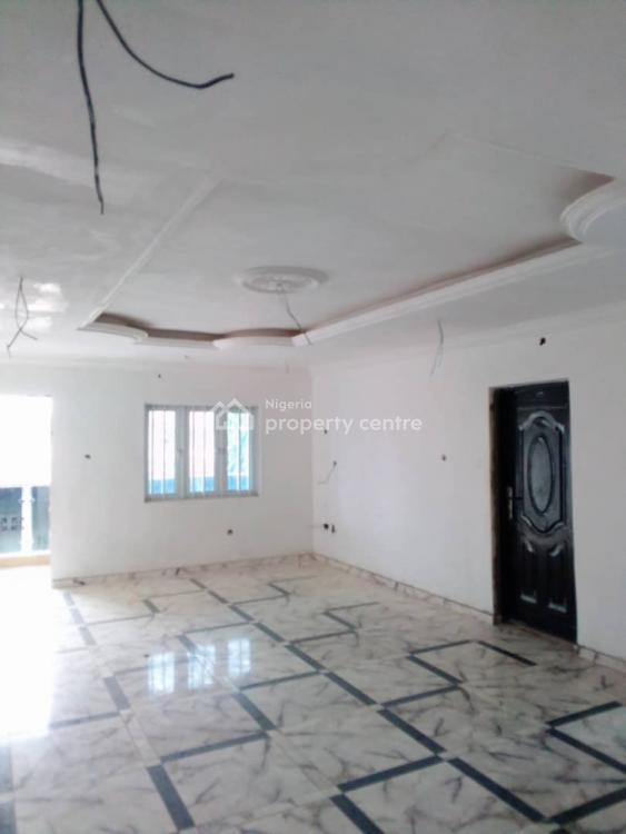 2 Bedroom Apartment, Alimosho, Lagos, House for Rent