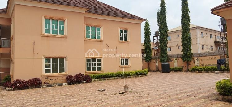 5 Bedroom Detached, Lokogoma District, Abuja, Detached Duplex for Sale