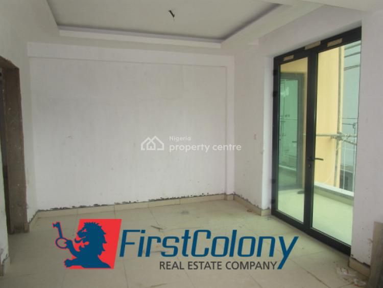 Ongoing Luxury 3 Bedroom Apartment with Excellent Facilities, Off Alfred Rewane Road, Old Ikoyi, Ikoyi, Lagos, Flat for Sale