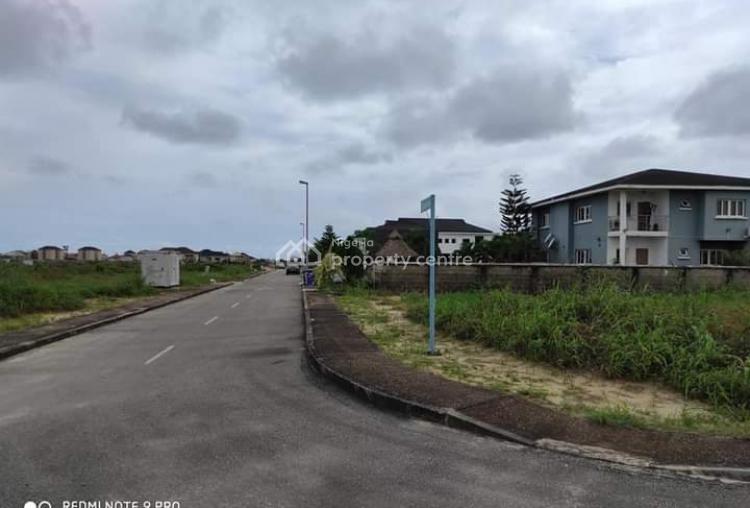 Land, Royal Garden C2-94, Lekki Phase 1, Lekki, Lagos, Land for Sale