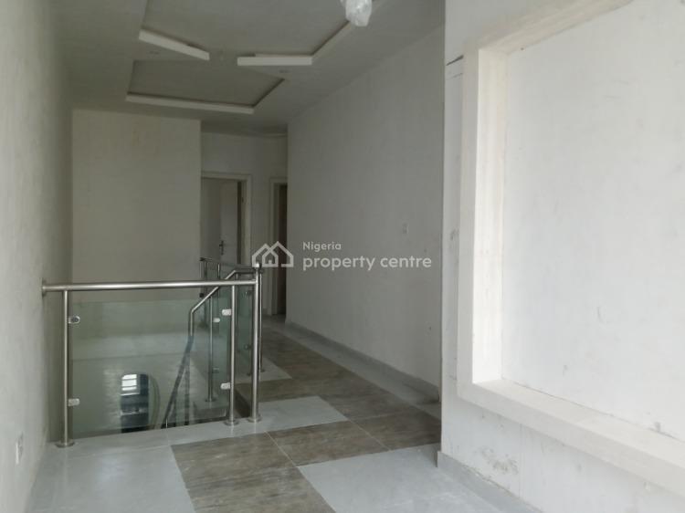 Newly Built Blocks of 4 Bedroom Duplex, Sangotedo, Ajah, Lagos, Semi-detached Duplex for Sale