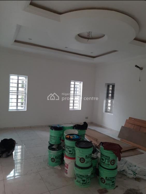 2 Units 7 Bedrooms Fully Detached Duplex with Bq and Penthouses, By Pinnock Beach Osapa, Jakande, Lekki, Lagos, Detached Duplex for Sale