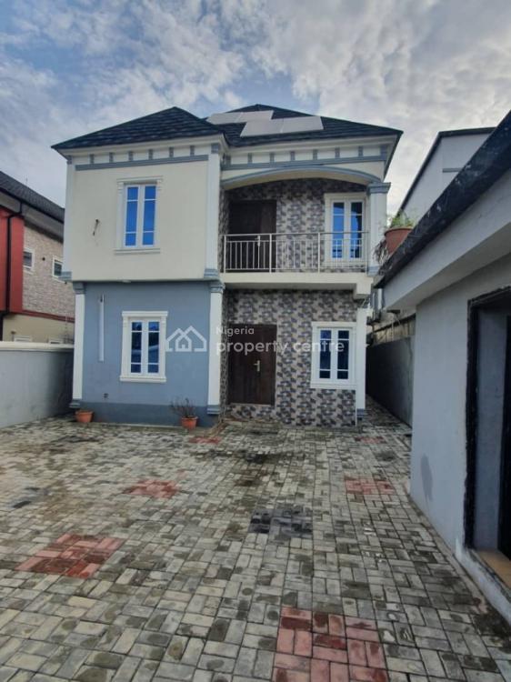 Affordable and New 1 Bedroom Flat, Awoyaya, Sangotedo, Ajah, Lagos, Mini Flat for Rent