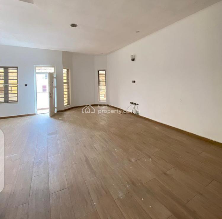 4 Bedroom Semi Detached Duplex, Chevy View Estate, Chevron Drive, Lekki Phase 2, Lekki, Lagos, Semi-detached Duplex for Sale