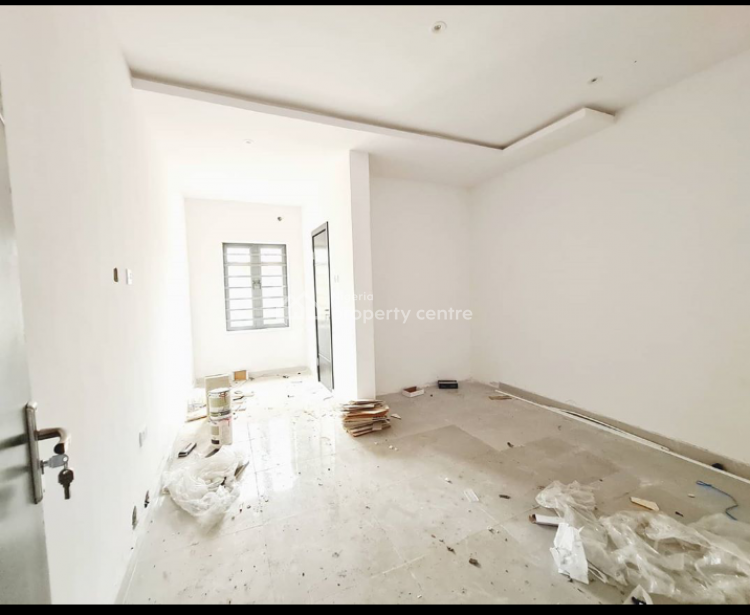 3 Bedrooms Bungalow with Flexible Payment Plan, Oribanwa Bus-stop, Awoyaya, Ibeju Lekki, Lagos, Terraced Bungalow for Sale