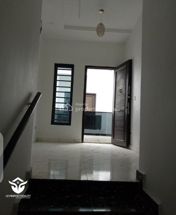 4 Bedrooms Semi Detached Duplex, Ikota Villa Estate, Ikota, Lekki, Lagos, Semi-detached Duplex for Sale