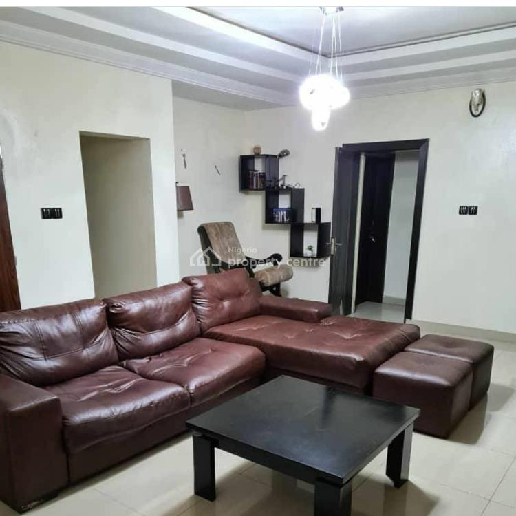 Fully Furnished 3 Bedrooms Flat, Life Camp, Abuja, Flat for Sale