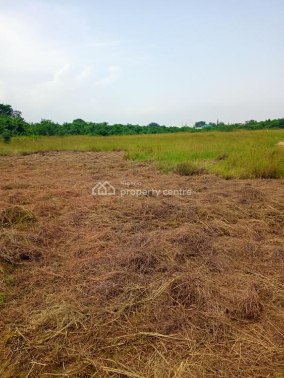 Affordable Land, Renaissance Reloaded Phase 2, Itiri, By Skymall, Sangotedo, Ajah, Lagos, Residential Land for Sale