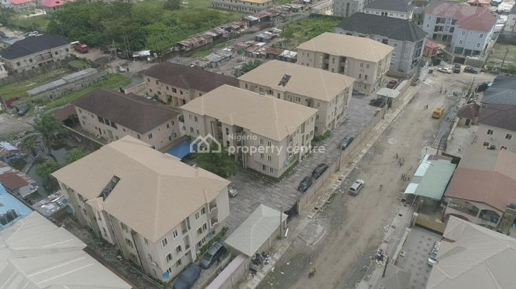Luxury Flats, Off Mobil Road, Ilaje, Ajah, Lagos, Flat for Sale