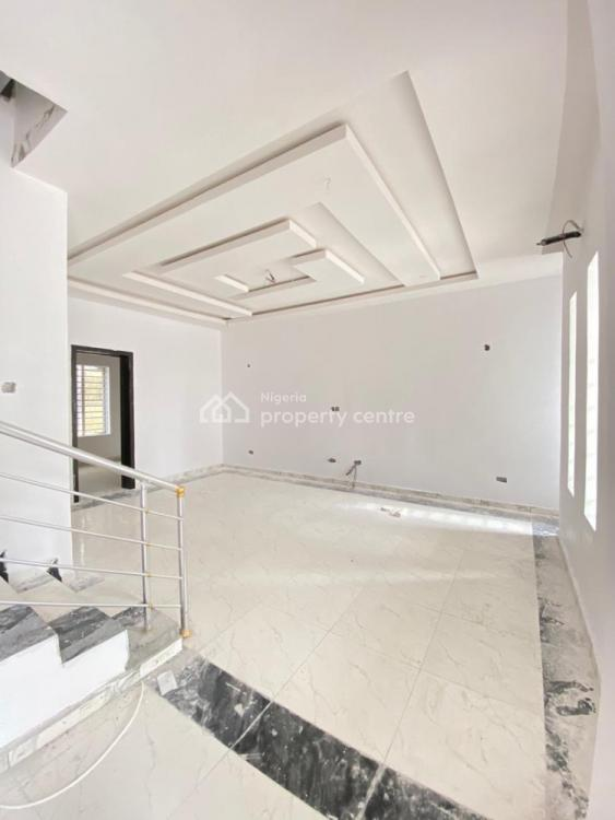 4 Bedrooms Terraced Duplex, Lekki Phase 2, Lekki, Lagos, Detached Duplex for Sale
