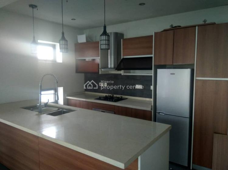 a One Bedroom Secived Studio Apartment, Ikate, Lekki, Lagos, Mini Flat for Rent