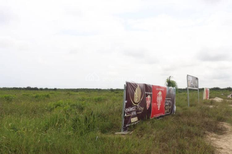 Approved Excision Land in a Residential Community, Oju-agbe, Eleganza Road, Ibeju, Lagos, Mixed-use Land for Sale