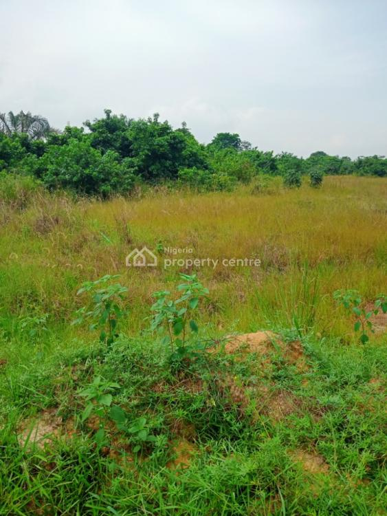 C of O Land, Caritas Luxury Homes Monastery Road, Sangotedo, Ajah, Lagos, Residential Land for Sale