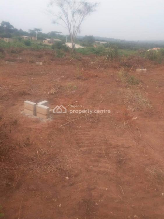 Invest in Real Estate and Be Financially Free, Kemta Town, Ita-ona, Frontier Homes, Mowe Town, Ogun, Residential Land for Sale
