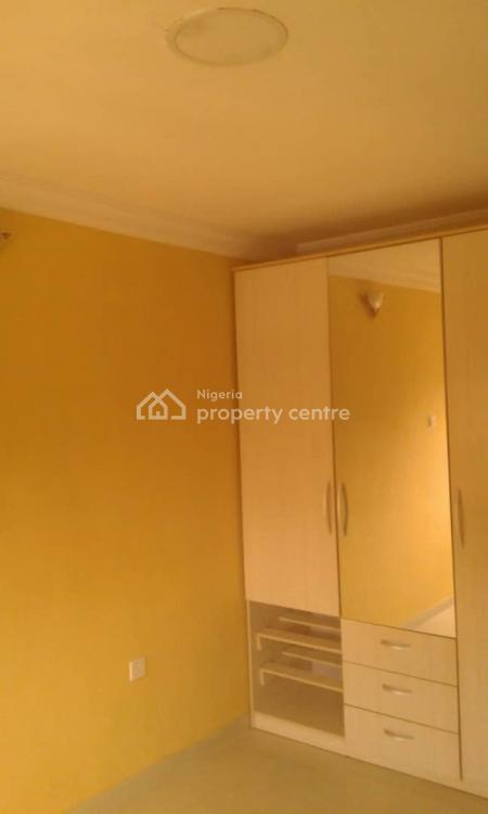 3 Bedroom Terrace Duplex, Oba Akran, Ikeja, Lagos, Terraced Duplex for Sale