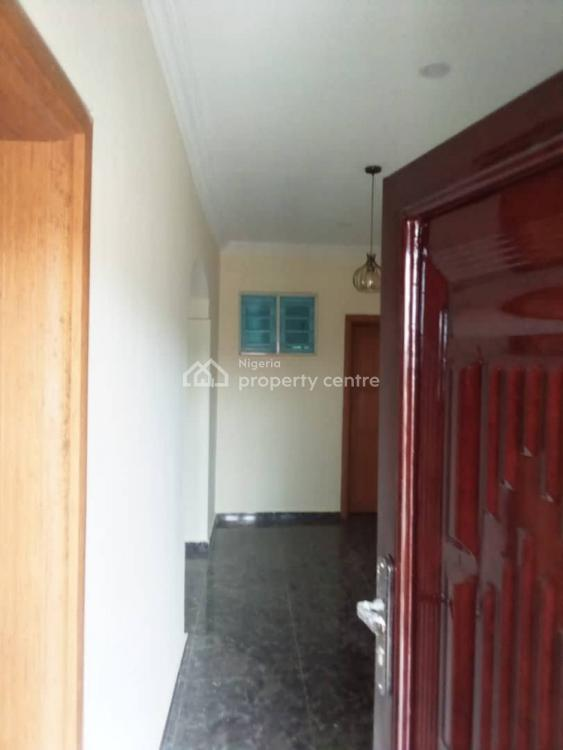 Newly Built 2 Bedroom Apartments in a Secured and Serene Estate, Ipaja, Lagos, Flat for Rent