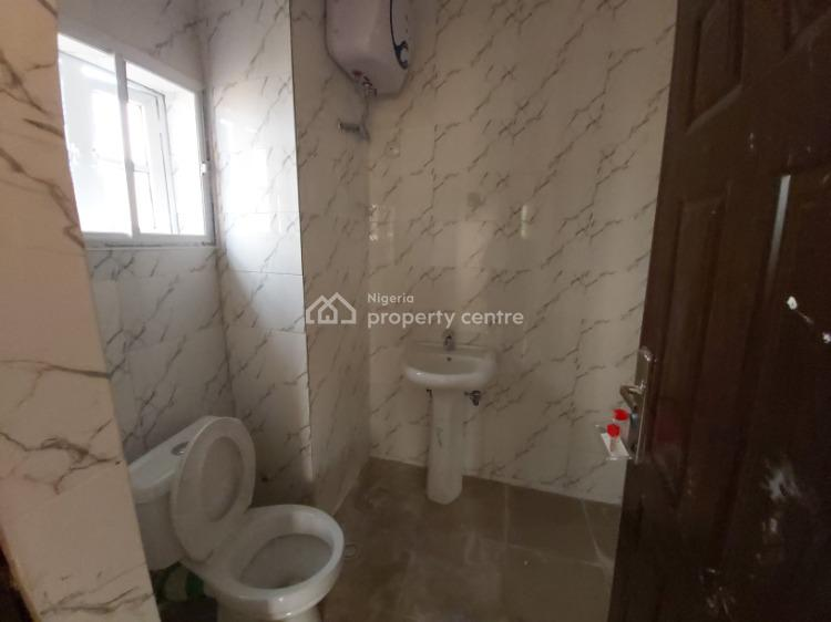 Brand New Luxury 3 Bedrooms Apartment in a Secured Estate, Kubwa, Abuja, Flat for Sale