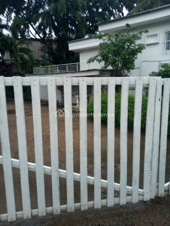 Detached House on 5000sm Land, Adeleke Adedoyin Street, Victoria Island (vi), Lagos, Detached Duplex for Sale