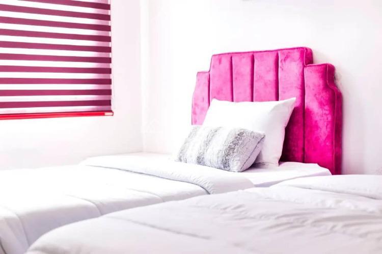 Rated 5 Stars! 3 Bedroom with Beautiful Design, Lakowe Golf and Lakes Estate, Lakowe, Ibeju Lekki, Lagos, Flat Short Let
