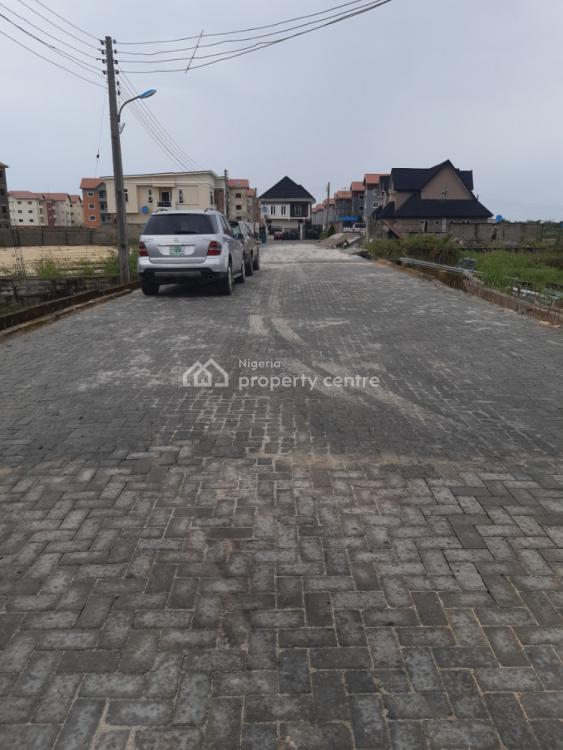 720sqm Land Size, Diamond Estate, Monastery Road, Sangotedo, Ajah, Lagos, Residential Land for Sale