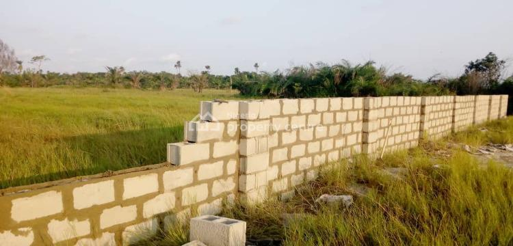 Registered Survey and Deed, Ode Omi, Ibeju Lekki, Lagos, Residential Land for Sale