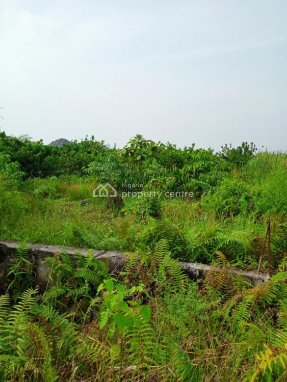 Cheap Land, Caritas Luxury Homes Phase 3, Lakowe, Ibeju Lekki, Lagos, Residential Land for Sale