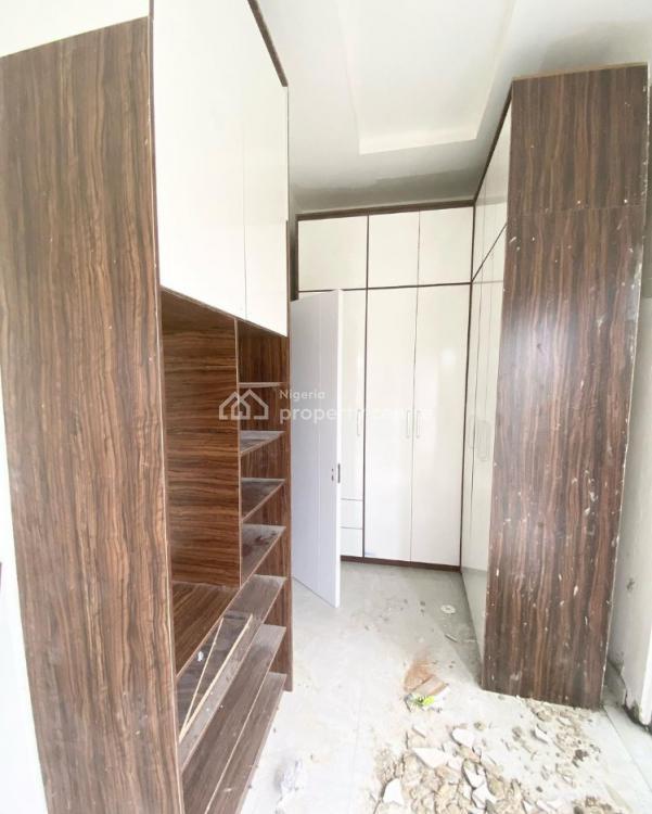 4 Bedroom Detached House + Bq, Ikota, Villa, Ikota, Lekki, Lagos, Detached Duplex for Sale
