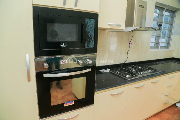 Luxury 4 Bedroom Detached Duplex, Oral Estate, Ikota, Lekki, Lagos, Detached Duplex for Sale