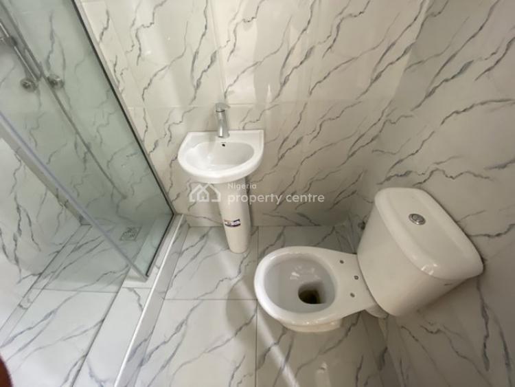 Luxury 4 Bedroom Semi Detached Duplex, Ikota Villa Estate, Lekki, Lagos, Semi-detached Duplex for Sale