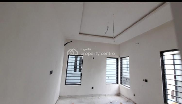 5 Bedrooms Fully Detached Duplex with Excellent Facilities, Lekki County, Lekki, Lagos, Detached Duplex for Sale