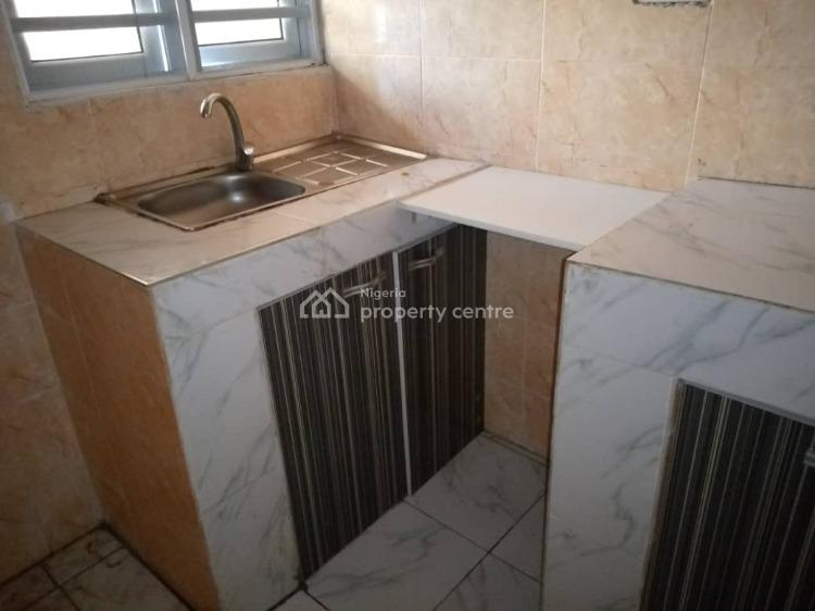 Self Contained, Silverland Estate, Ajah, Lagos, Self Contained (single Rooms) for Rent