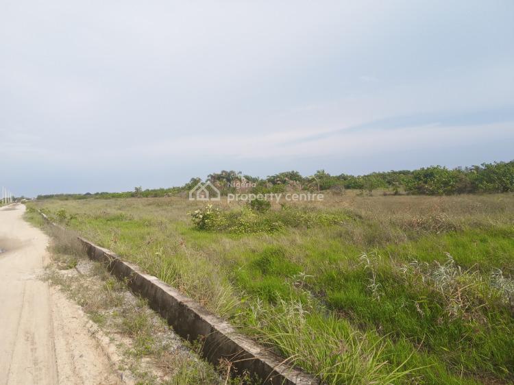 Affordable Commercial Land, Spring Haven Estate Okun Ise, Akodo Ise, Ibeju Lekki, Lagos, Commercial Land for Sale
