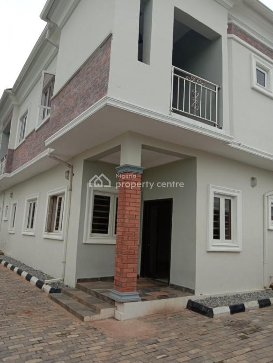 Newly Built 2 Wings of 5 Bedroom Duplex., Isheri North Housing Estate, Isheri North, Lagos, Semi-detached Duplex for Sale