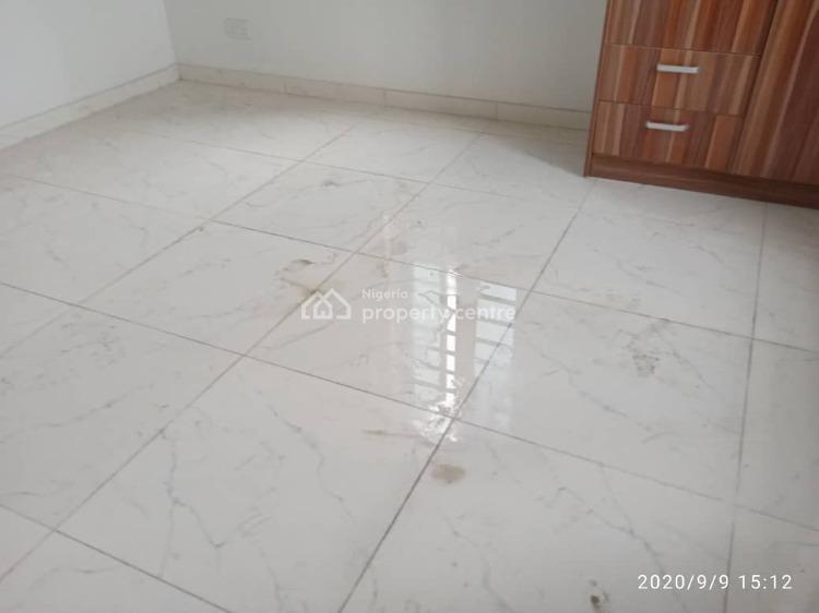 4 Bedroom Semi Detached Duplex with Bq, Lekki, Lagos, Semi-detached Duplex for Sale