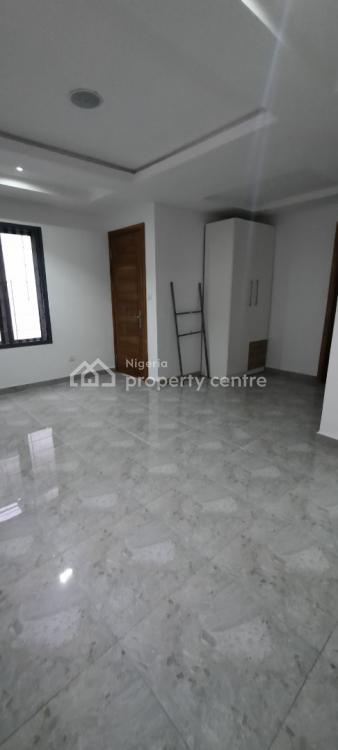 5 Bedrooms Fully Detached Duplex with Excellent Facilities, Megamound, Lekki County, Lekki, Lagos, Detached Duplex for Sale