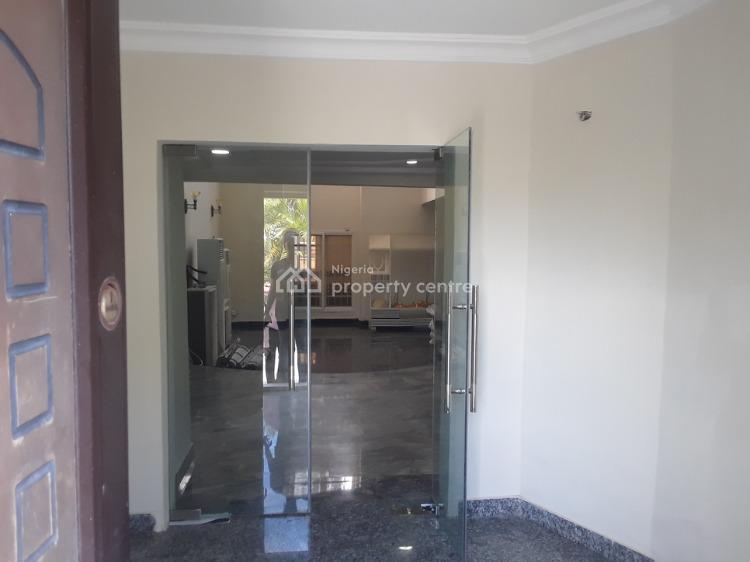 Newly Built 4 Bedrooms Fully Detached Duplex, Monastery Road., Sangotedo, Ajah, Lagos, Detached Duplex for Sale