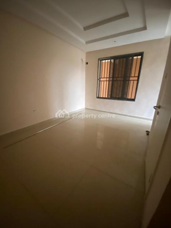 Self Serviced 4 Bedroom Terrace Duplex with a Room Bq, Ikoyi, Lagos, Terraced Duplex for Rent