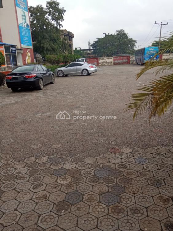 a Detached Space in a Plaza for Restaurant., Jabi, Abuja, Restaurant / Bar for Rent