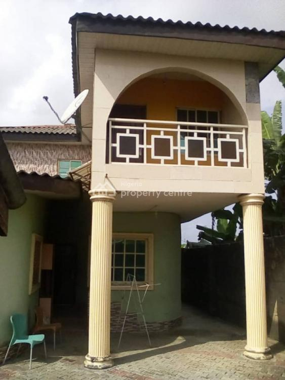 5 Bedrooms Duplex, Alimosho, Lagos, Detached Duplex for Sale