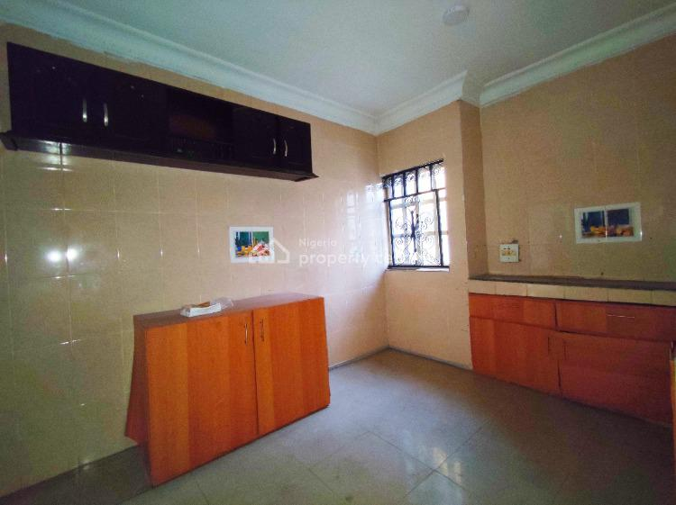 Massively Built Miniflat with 2 Toilets. Upstairs with a Balcony, Off Admiralty Way, Lekki Phase 1, Lekki, Lagos, Mini Flat for Rent