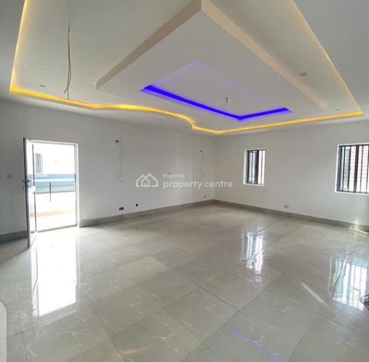 Luxury 5 Bedrooms Detached Duplex, Divine Homes, Thomas Estate, Badore, Ajah, Lagos, Detached Duplex for Sale