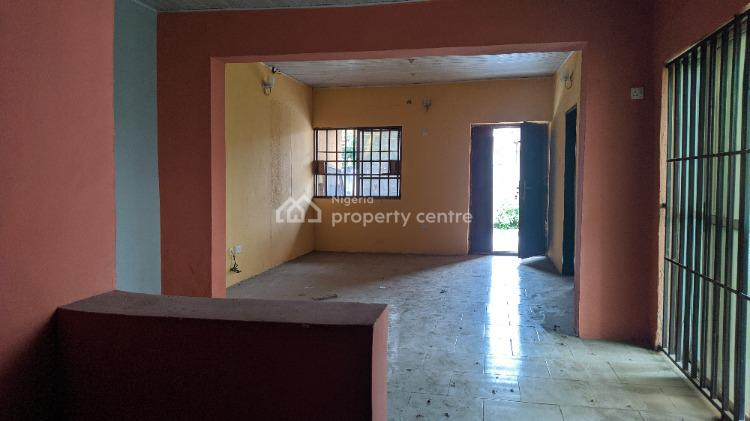 Lovely Easily Accessible 2 Bedroom, Off Badore Road, Badore, Ajah, Lagos, Flat for Rent