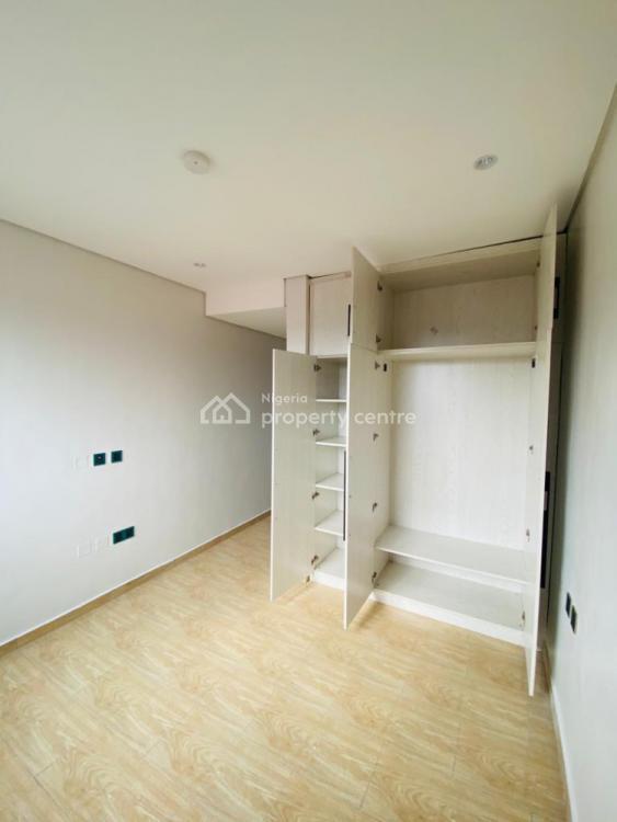 4 Bedroom Terraced Duplex with a Room Bq, Lekki Phase 1, Lekki, Lagos, Terraced Duplex for Sale