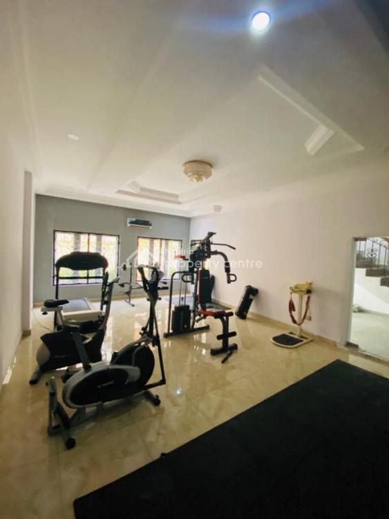 3 Bedroom Flat, Lekki Phase 1, Lekki, Lagos, Mini Flat for Rent