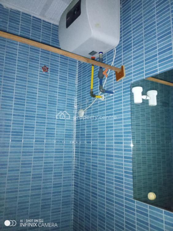 Luxury Studio Apartment, Lekki Phase 1, Lekki, Lagos, Self Contained (single Rooms) for Rent