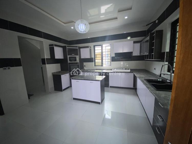 Lovely 5 Bedroom Detached Duplex with Pool, Thomas Estate, Ajah, Lagos, Detached Duplex for Sale