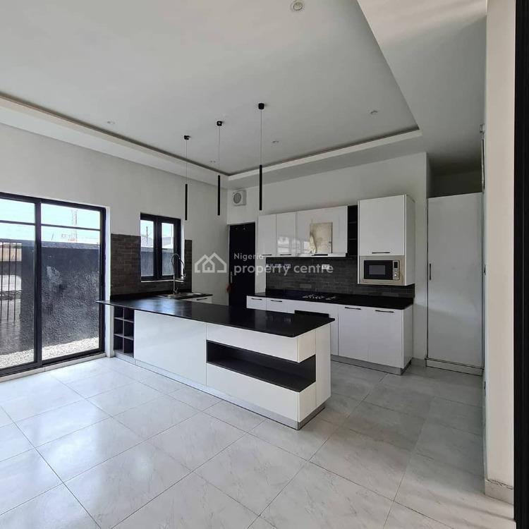 Brand New 4 Bedroom Terraced Duplex, Lekki, Lagos, Terraced Duplex for Sale