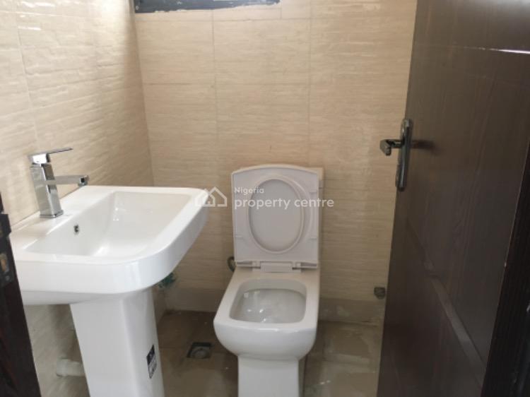 Newly Built 3 Bedroom Apartment, Oniru, Victoria Island (vi), Lagos, Detached Duplex for Rent