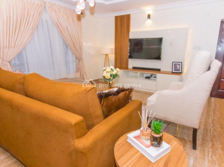 Two Bedroom Luxury Apartment, Palace Road, Oniru, Victoria Island (vi), Lagos, Flat Short Let